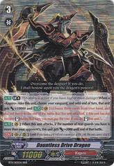 Dauntless Drive Dragon - BT11/005EN - RRR on Channel Fireball