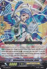 Adamantine Celestial, Aniel - BT11/009EN - RR on Channel Fireball