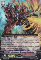 Ravenous Dragon, Battlerex - BT11/014EN - RR