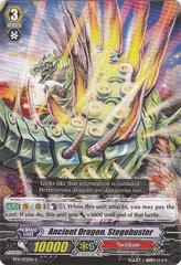 Ancient Dragon, Stegobuster - BT11/075EN - C on Channel Fireball