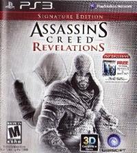 Assassin's Creed: Revelations - Signature Edition
