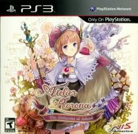Atelier Rorona: The Alchemist of Arland - Limited Edition