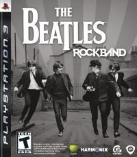 Beatles The: Rock Band