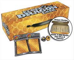 Elder Dragon Lair Box Gold