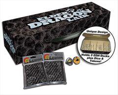 Elder Dragon Lair Box Black