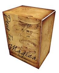 Dues Ex Magica Deck Box