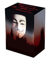 Legion Fawkes Deck Box