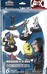 Avengers vs X-Men: Blue Box: 6 Figure: Starter Set