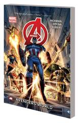Avengers Volume 1 - Avengers World