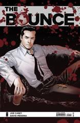 Bounce #9 (Mr)