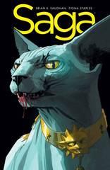 Saga #18 (Mr)