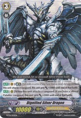 Dignified Silver Dragon - MT01/002EN - TD on Channel Fireball
