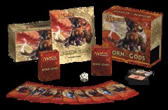 MTG Born of the Gods Fat Pack