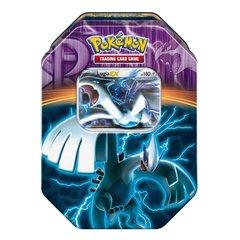 Pokemon Black & White - Fall 2013 Legendary Tin Lugia-EX