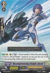 Uncompromising Knight, Ideale - BT10/044EN - C