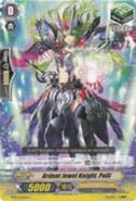 Ardent Jewel Knight, Polli - BT10/052EN - C