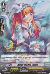 Witch of Cats, Cumin - BT10/068EN - C
