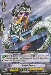 Snipe Snake - BT10/069EN - C