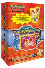 Fennekin Box Set