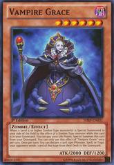 Vampire Grace - SHSP-EN031 - Common - Unlimited Edition