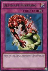 Ultimate Offering - Green - DL13-EN019 - Rare - Unlimited Edition