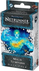 Android: Netrunner LCG Mala Tempora Data Pack