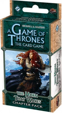 A Game of Thrones: The Card Game - The Horn that Wakes